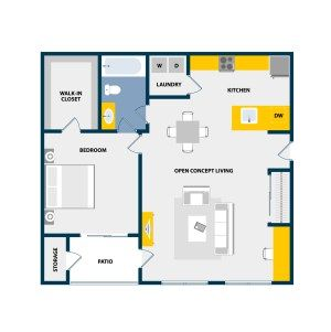 Find Out What Size Your Perfect Apartment Is. 🏠 How Much Space Do I Really