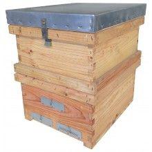 Venta de Colmenas - Langstroth, Dadant y Layens - La tienda del apicultor