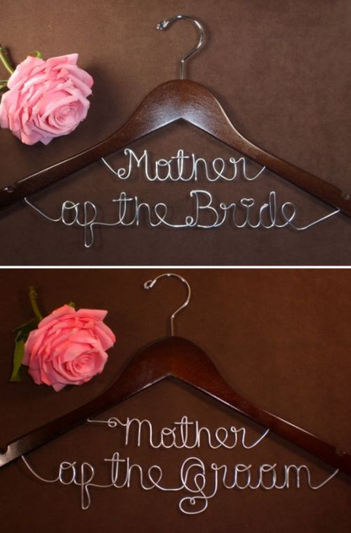 Mother of the Bride & Groom Wedding Gift Ideas Inspired by Mother's Day
