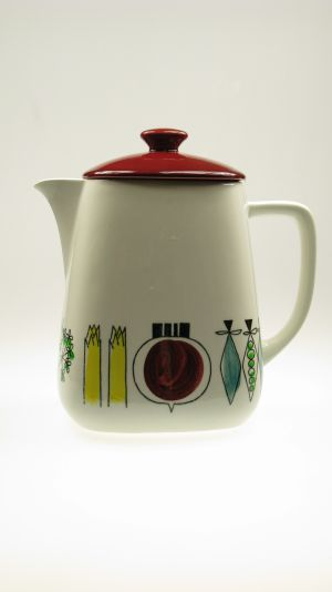picknick coffee pot. I've never seen one for sale before.
