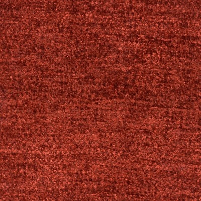 Densely woven chenille yarns intertwined with a luminous boucle yarn, creating depth and texture with a classic hint of radiance. I think this fabric would make a nice rug.
