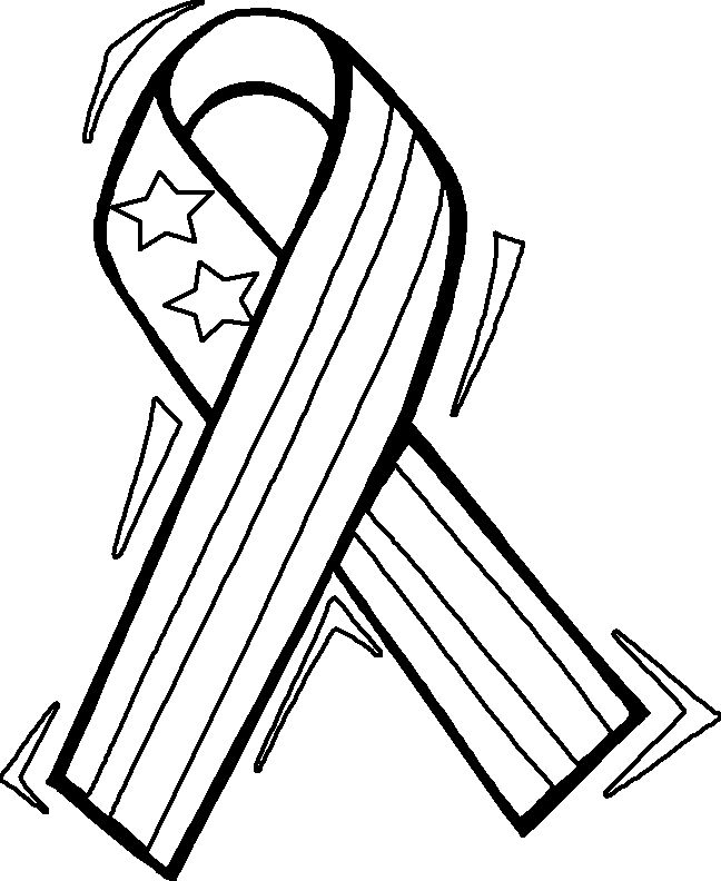 free memorial day coloring pages - Arts And Crafts Coloring Pages