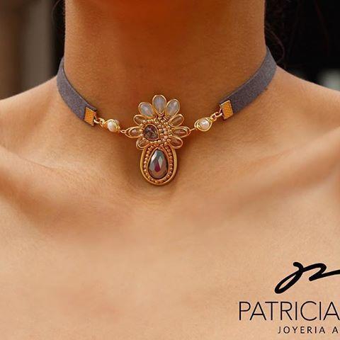 PG #pg #joyeriaartesanal #chapadeoro #handmadejewelry #hechoamano #jewelry #choker #diseñomexicano #mexicocreativo #ideartemexico #mexico #mx #losmochis #joyas #arte #artesanos #artemexicana #chokers