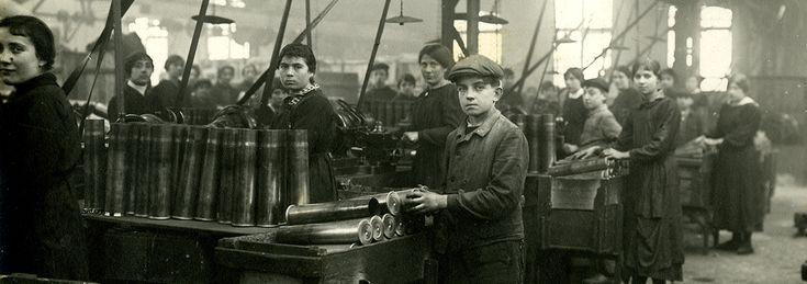 Exposition : Les Havrais dans la Grande Guerre - Archives Municipales du Havre