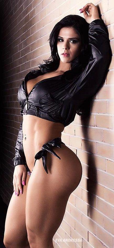 Beautiful Fit Sexy Hardbody Women 21