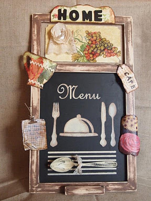 Cuadros vintage para cocina perfect sans soucis with - Cuadros cocina vintage ...
