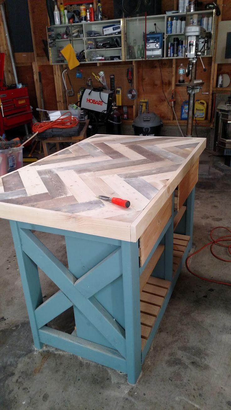 Wood Pallet Table Top Best 25 Chevron Table Ideas On Pinterest Chevron Coffee Tables
