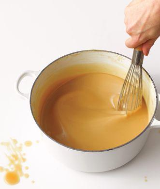 Rich and Silky Turkey Gravy: Turkey Gravy, Bon Appetit, Savory Recipes ...