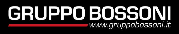 Logo Gruppo Bossoni sponsor della manifestazione Solstizio d'Estate #CremonalungoPo