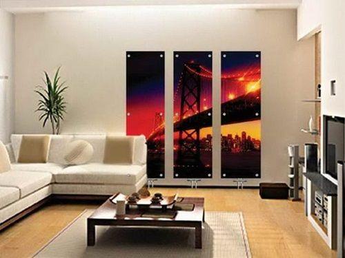 Living Room Steps To Design A Beautiful Living Room Interior Design ·  Corner Wall DecorContemporary RadiatorsLiving ... Part 80