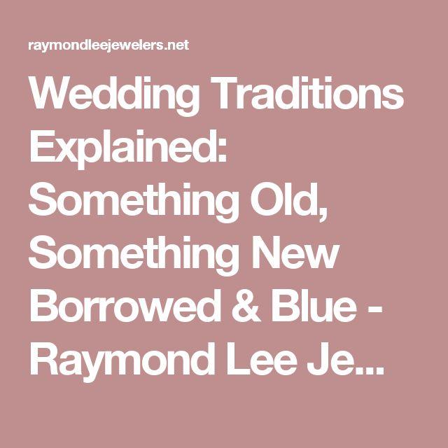 Something Borrowed Wedding Band: Best 25+ Raymond Lee Jewelers Ideas On Pinterest