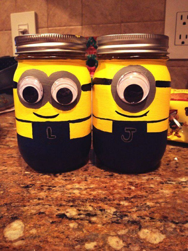25 Best Ideas About Minion Craft On Pinterest Names Of