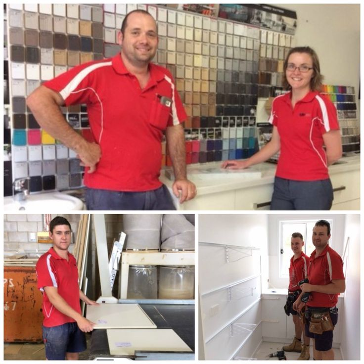 #GJSubbie ShoutOut! SAW Kitchens - #GJGympie's local cabinetmakers. Having long term contractors such as SAW Kitchens ensures GJ Gardner Homes have a consistent level of quality that people expect, helping us to keep the title of Gympie's preferred builder. Images: Gympie locals, The Saw Team. #GJQLD #GJNT www.GJGardner.com.au ★ PIN ★ LIKE ★ SEND ★