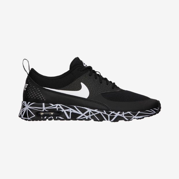 81 best Nike Air Max Thea images on Pinterest Nike shoes, Air max