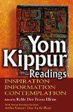 Yom Kippur - Day of Atonement - יום כפור | Hebcal Jewish Calendar