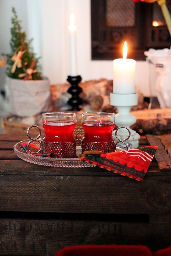 Kodin1, Elämäni koti, Vierasblogi Sisustusunelmia, Joulukattaus takkatulen ääressä ja hetki kahdestaan #elamanikoti