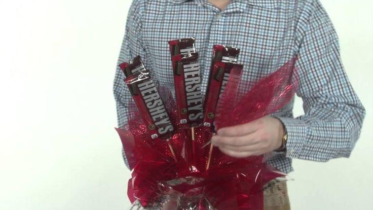 Video: How to Create a Valentine Pick Kit #burtonandburton
