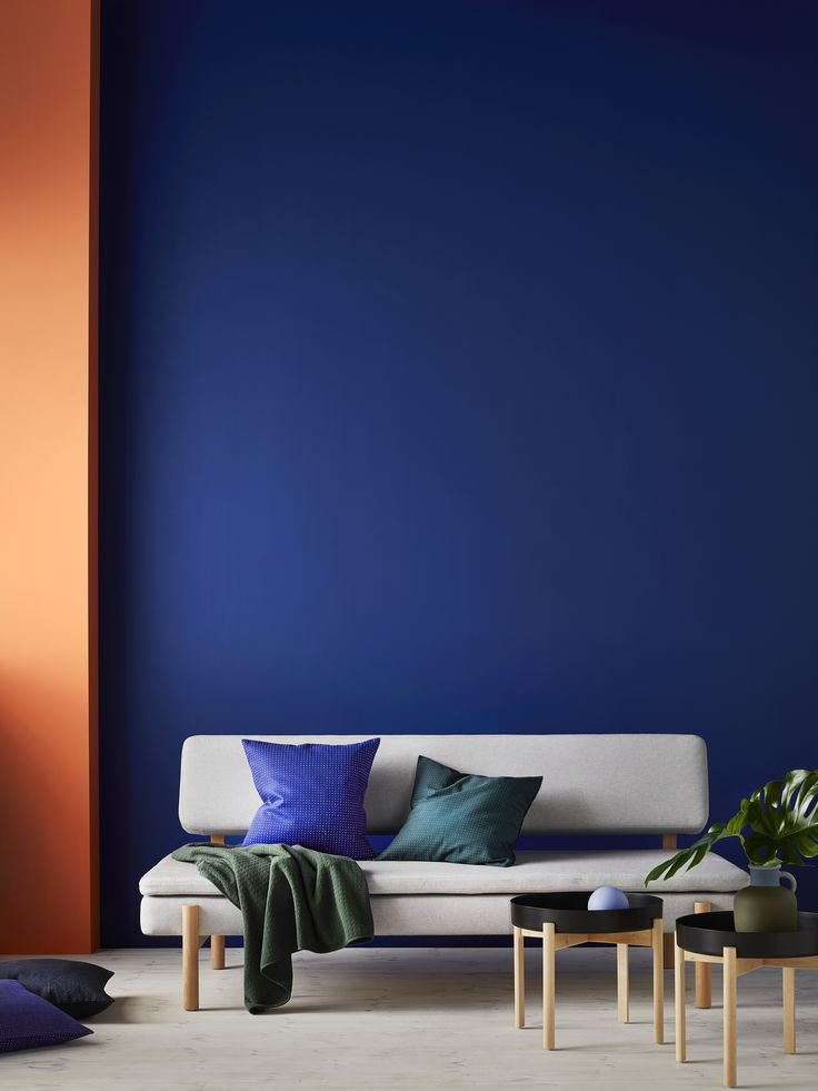 Hay's YPPERLIG Collaboration with IKEA Is Here, and It's Stunning