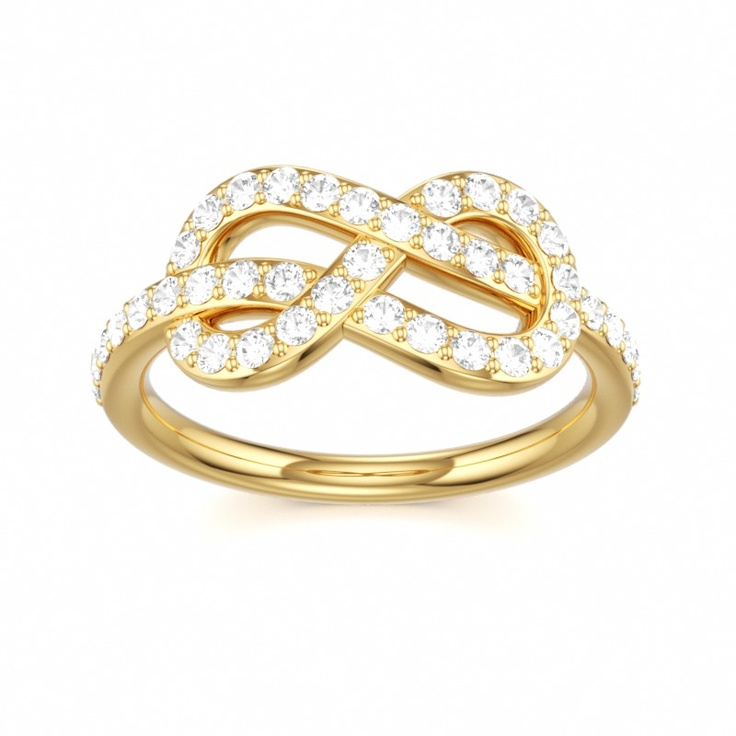 best 25 knot promise ring ideas on