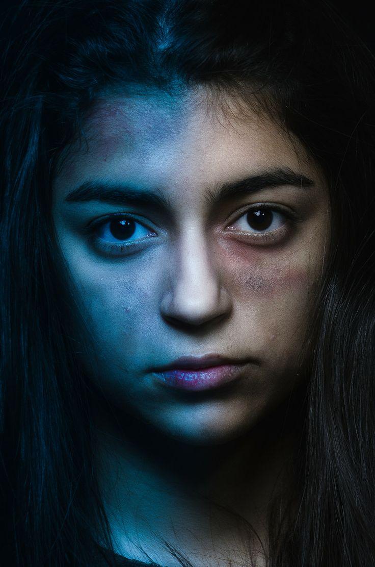 GOT-Portrait // Eliana Quiroga