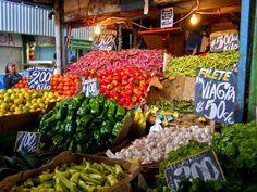 10 places not to miss in Santiago de Chile