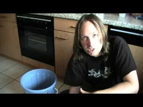 Bier Brauen - Anleitung Teil 2 - YouTube