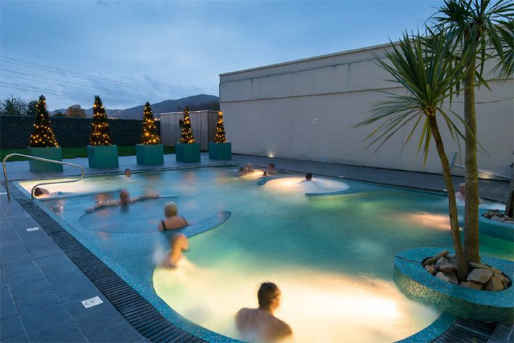£139 for a deluxe spa stay with breakfast for two people at The Malvern, Worcestershire from Buyagift!