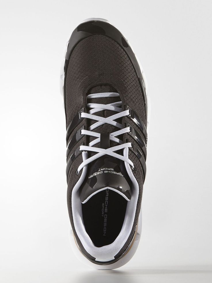 "Porsche Design Sport by adidas EC Running ""Shadow Black/Bare Copperâ"