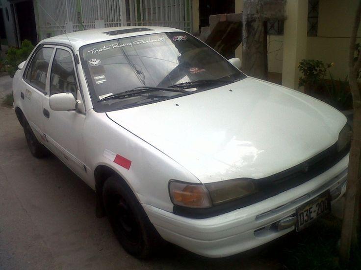 Toyota Corolla 1996 | Autos Usados | NeoAuto