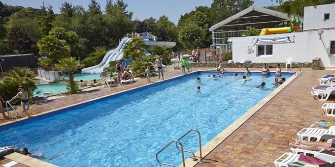 Ty Nadan campsite can be found in the heart of the Breton countryside along the banks of the river Elle within approximately 60 acres of wooded parkland. http://www.gocampfrance.co.uk/ty-nadan