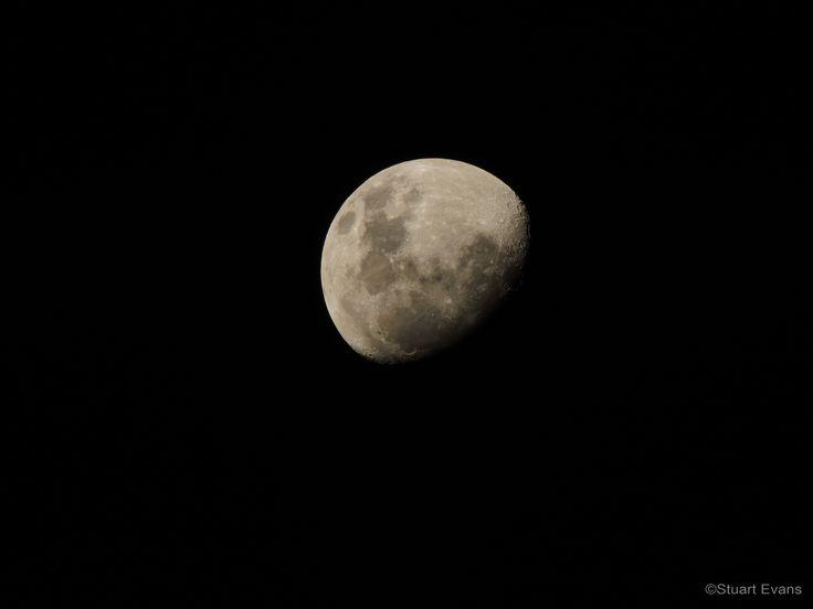 3/4 Moon Perth