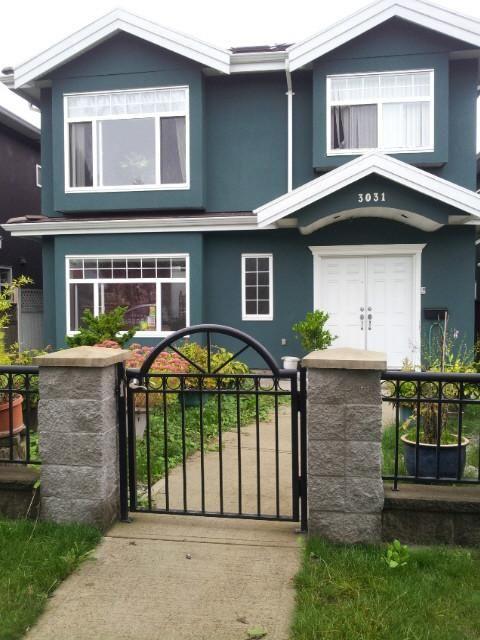 Homestay Vancouver, British Columbia, Canada. fretzl - HomestayIn.com