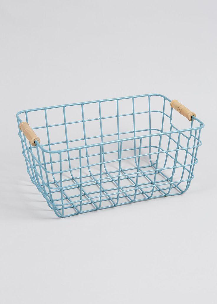 26 best Wire Storage (Bathroom) images on Pinterest | Bathroom ...