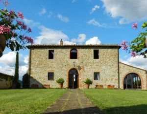 Villa with Pool in Tuscany   Vacation Rental in Castelnuovo Berardenga from @homeaway! #vacation #rental #travel #homeaway AREZZO
