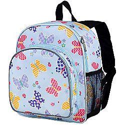 Toddler Backpack- Butterfly Garden