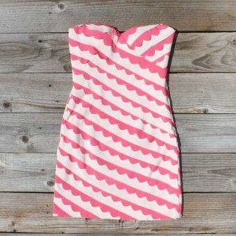 Strawberry Fields Dress...