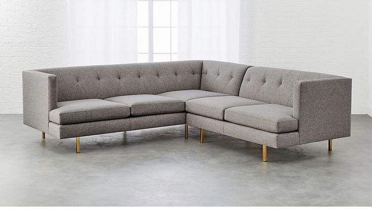 25+ Best Ideas About Sectional Sofas On Pinterest