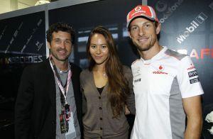 Grand Prix des USA : Patrick Dempsey, Matt LeBlanc, les people dans le ...