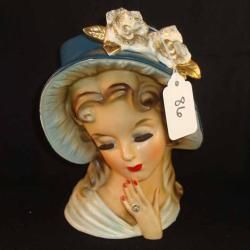 Specality Auction: Head Vases, NASCAR Toys, Modern Matchbox, Hot Wheels and Farm Toys Photo #2
