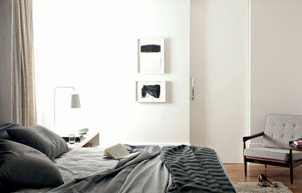 Apartamento por Vanessa Féres