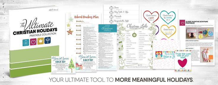 free printable advent reading plan that tells the story of christs birth perfect for family devotions christmas countdown chains or advent calendars