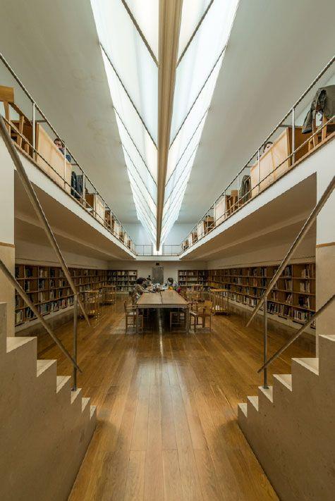 faup biblioteca