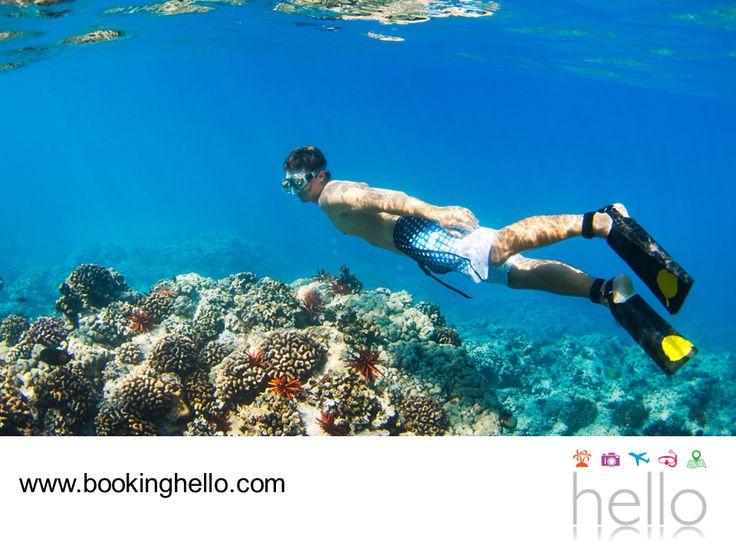 LGBT ALL INCLUSIVE AL CARIBE. La Romana es uno de los mejores sitios del Caribe dominicano, para pasar días de completa relajación con tu pareja, contemplando sus espectaculares playas de aguas turquesas y fina arena blanca. Si eligen disfrutar uno de los packs all inclusive de Booking Hello, les recomendamos alojarse en el resort Catalonia Royal La Romana y visitar Isla Saona, uno de los mejores lugares para hacer snorkeling. #bookinghello
