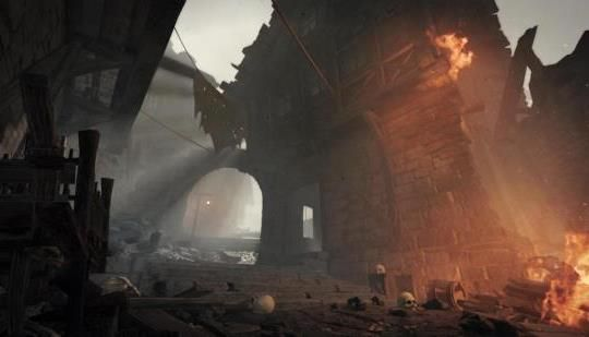 Warhammer: Vermintide 2 Leaked via Steam with Full System Requirements: Fatshark's Warhammer: Vermintide 2 got leaked ahead of the official…