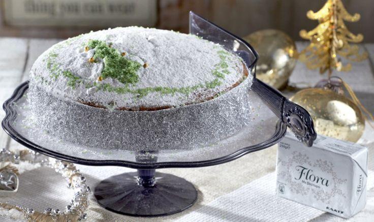 Εύκολη και γρήγορη συνταγή για βασιλόπιτα.