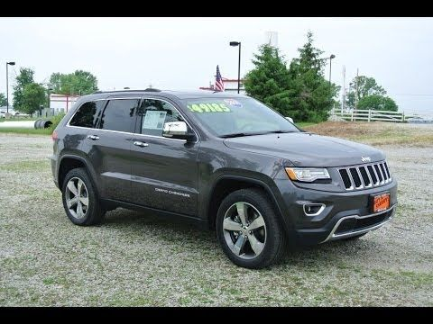 Best Jeep Grand Cherokee Diesel For Sale