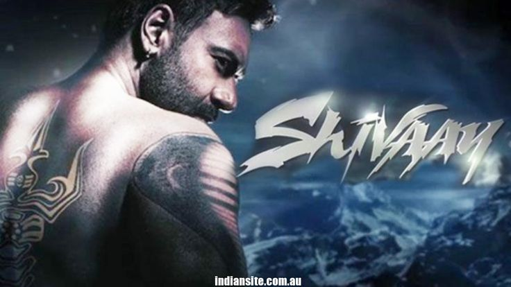 Ajay Devgn's Shivaay: Bollywood Is All Praise