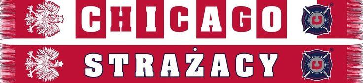 CHICAGO STRAZACY(Fire) - Polish