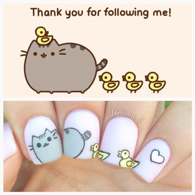Instagram media by ane_li - #nail #nails #nailart