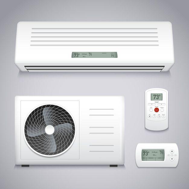 Baixe Conjunto De Ar Condicionado Gratuitamente In 2020 Air